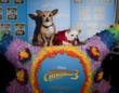 Hollywood Favorite Celebrities, Chloe and Papi from Beverly Hills Chihuahua.