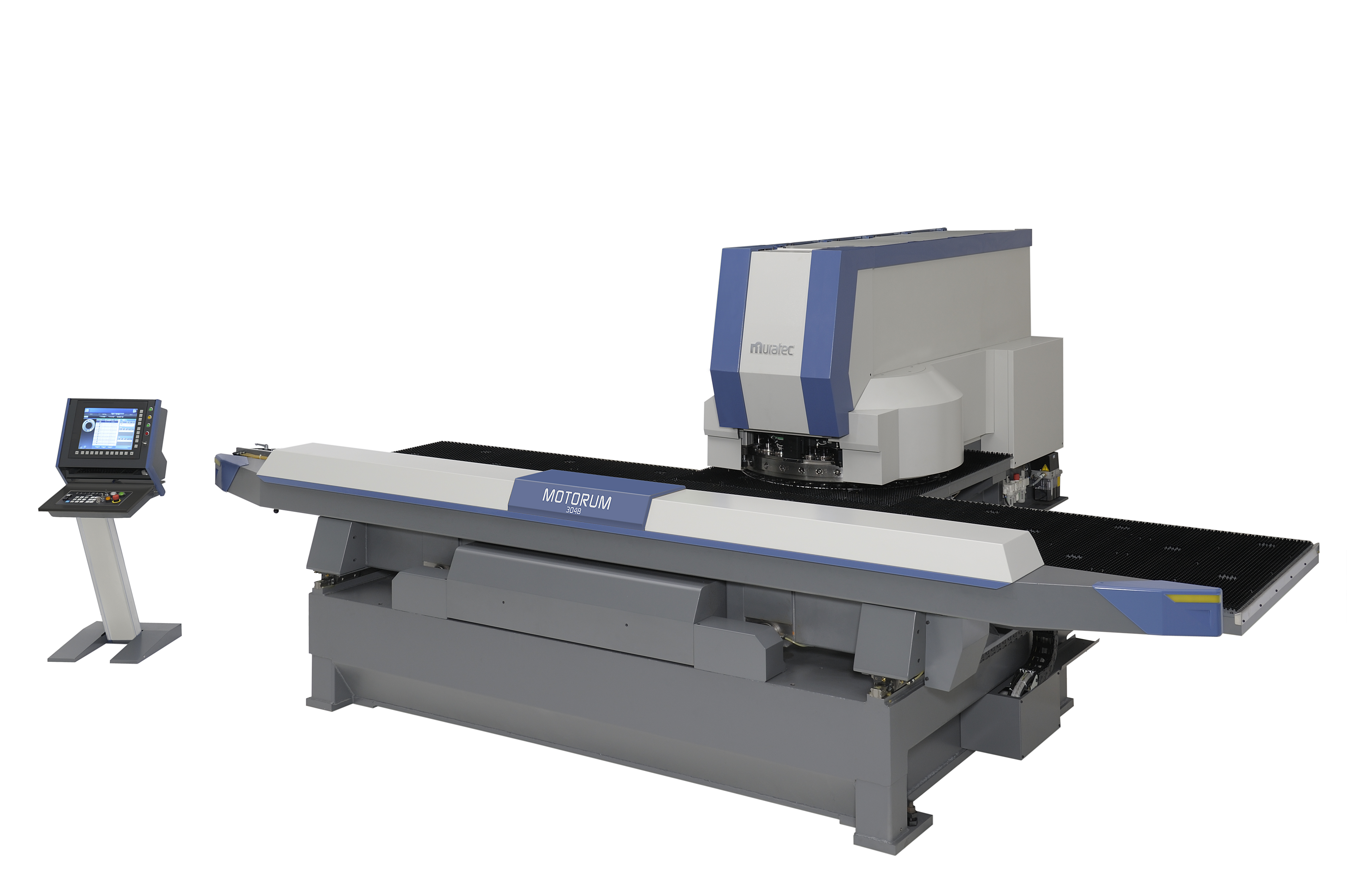 murata machinery usa introduces new fiber A sample of new products set to debut at  fs fiber american biltrite introduces its laserrite duo fiber optic and  punching murata machinery usa inc booth.