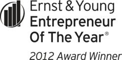 Ernst & Young Entrepreneur Of The Year® 2011 Florida Award Winner