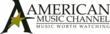 American Music Channel Logo
