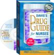 Davis's Drug Guide for Nurses®, Thirteenth Edition publishes June 2012 in Print, Mobile, and Online