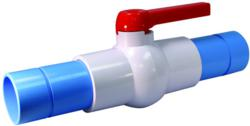 Victaulic-Aquamine-Ball-Valve