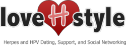 Love, H Style: The premier Herpes and HPV dating and networking site.
