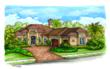 Soco Interiors Selected for Chatelaine Model at Isla del Sol at Fiddler's Creek