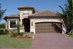 Isabella Model at Millbrook village in Fiddler's Creek - Naples, FL