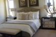 Isabella Model Bedroom at Millbrook village in Fiddler's Creek - Naples, FL