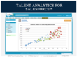 New Analytics-driven Salesforce Application Enables Managers to Predict & Benchmark Top Sales Performers.