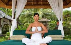 Health Wellness Spa