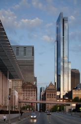 Millennium Park Condominiums, Chicago