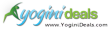 YoginiDeals.com - Holistic enthusiasts and entrepreneur will find product and service deals, motivation and training!