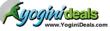 Deals for enthusiasts and the holistic entrepreneur! YoginiDeals.com