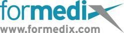 Formedix logo with web address