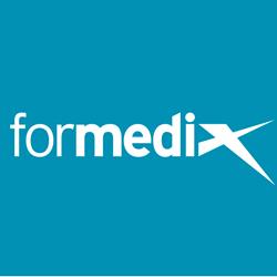 Formedix logo