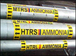 Updated Ammonia Refrigeration Pipe Labeling Guidelines from Graphic...
