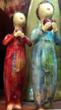 Amor Clay Figures Handcrafted in Mexico