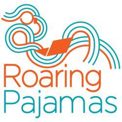 Roaring Pajamas Logo