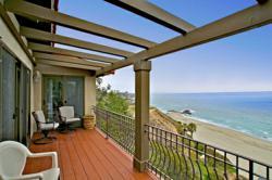 Laguna Beach Ocean Front Home