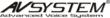 AVSystem logo