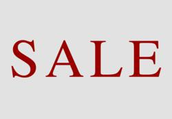AllSaints End of Season Sale