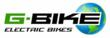 GBIKE Electric Bikes Logo