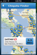 "Chiquita's FanFun Has a ""Chiquita banana finder"" to drive in-store visits"