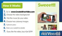Create A Free Video