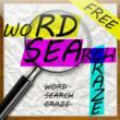 New, Feature Packed Word Search Craze for Mobile Apps Is 'Crazy Good!'