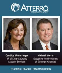 Atterro Human Capital Group Sponsors the Dallas HR Leadership Summit.