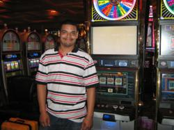 Pagamentos hard rock tampa slot