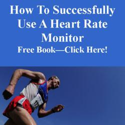 how to successfully use a heart rate monitor, free book