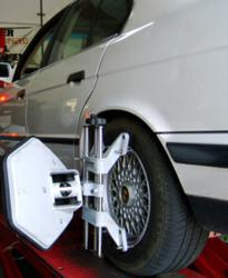 Wheel Alignment Florida