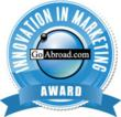 The 2012 GoAbroad Innovation Awards Finalists: Innovation in Marketing