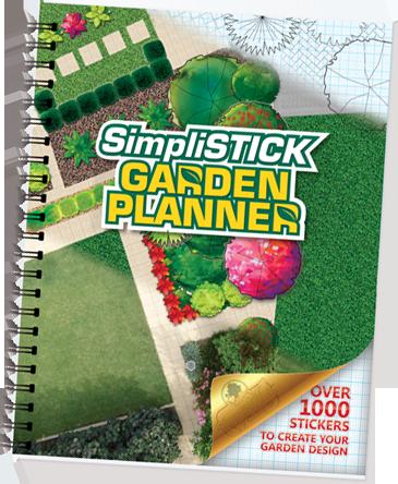 Mark benham with simplistick concepts recently announced for Garden planner australia