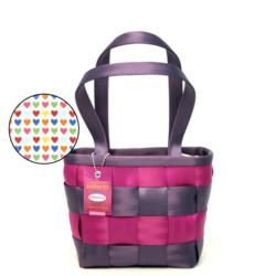 Harveys Raspberry Margarita Small Tote from the Summer Luvin' Mixers Collection