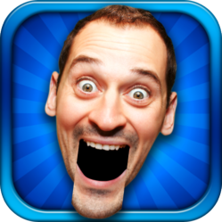 iFunFace App Store Icon