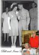 Irma Lee and Bill Smentek, then and now