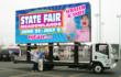 State Fair Meadowlands Offers a Whiff of Summer Fun with the World's Largest Scratch 'n Sniff Billboard