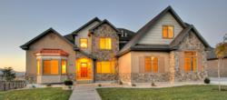 New Homes in Cache Valley