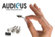 Audicus Brings a Fresh Breath to Hearing Aids, with Invisible Devices and Disruptive Prices