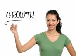 Small Businesses Report Growth Third Quater 2012