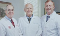 The practice of Drs Maginnis and Appleton is a unique, three-doctor facility that specializes in in Prosthodontics, Dental Implants, and Family Dentistry in Baton Rouge, LA.