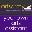 ArtsArmy.Org Launched as World's First Virtual-Assistant Firm for Arts and Cultural Organizations