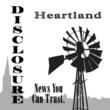 Disclosure Heartland to Uncover Corruption and Crime in East-Central Illinois