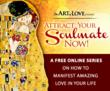 Attract Your Soul-Mate Now Online Series Hosted by Best-Selling Arielle Ford Author of Wabi Sabi Love