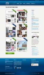 layout shop, best tumblr theme