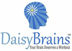 Daisy Brains - Your Brain Deserves a Workout
