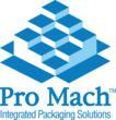 Pro Mach Corporate Logo
