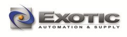 Exotic Automation & Supply is comprised of two divisions: Motion & Control Group and Specialty Products Group.