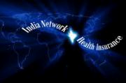 Visitor health insurance sponsored by India Network Foundation