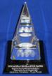 Exotic Automation &amp; Supply's 2011 World Excellence Award was presented to the company May 31, 2011 at Ford Motor Company World Headquarters.
